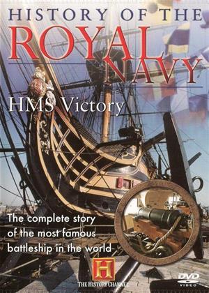 HMS Victory Online DVD Rental