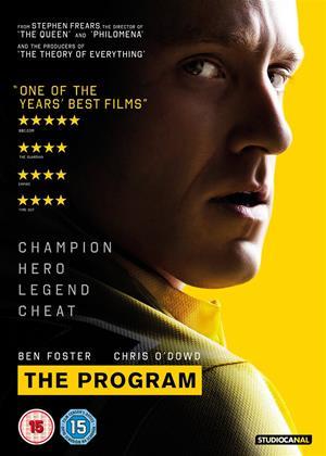 The Program Online DVD Rental
