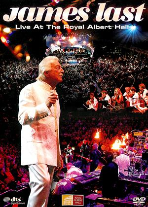 James Last: Live at the Royal Albert Hall Online DVD Rental