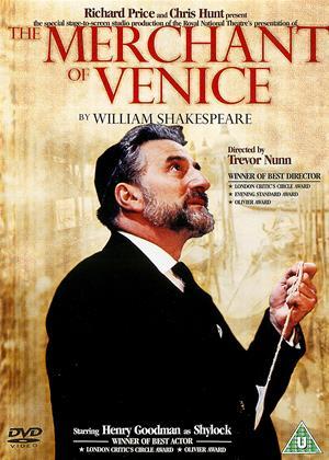 Rent The Merchant of Venice Online DVD Rental