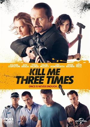 Kill Me Three Times Online DVD Rental