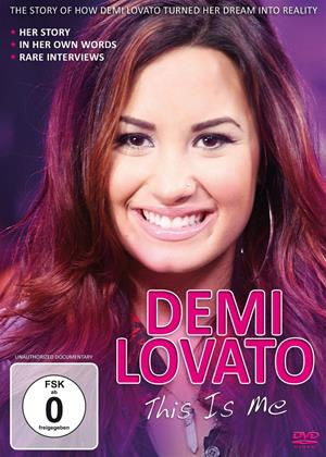 Rent Demi Lovato: This Is Me Online DVD Rental