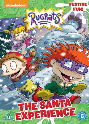 Rugrats: The Santa Experience Online DVD Rental