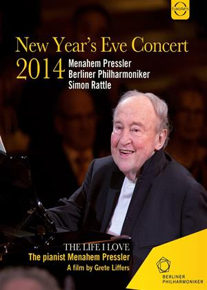 Rent New Year's Eve Concert 2014 Online DVD Rental