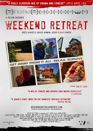 Weekend Retreat Online DVD Rental