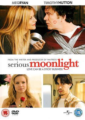 Serious Moonlight Online DVD Rental