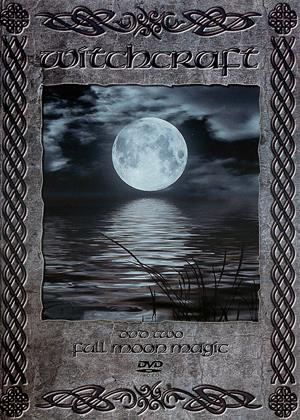 Witchcraft 2: Full Moon Magic Online DVD Rental