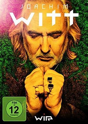 Rent Joachim Witt: WIR Online DVD Rental