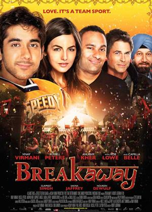 Rent Breakaway (aka Speedy Singhs) Online DVD Rental