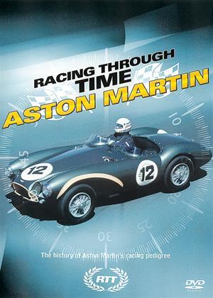 Racing Through Time: Aston Martin Online DVD Rental