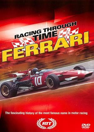 Racing Through Time: Ferrari Online DVD Rental