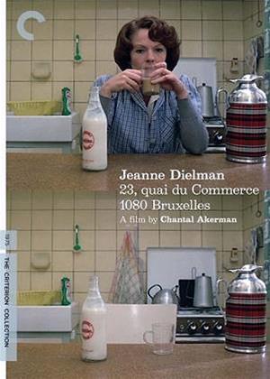 Jeanne Dielman, 23 Quai du Commerce, 1080 Bruxelles Online DVD Rental