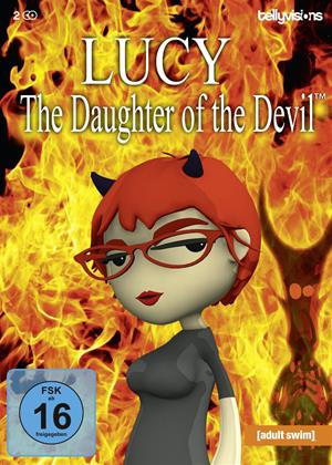 Rent Lucy: Daughter of the Devil Online DVD Rental