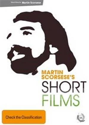 Rent Scorsese Shorts Online DVD Rental