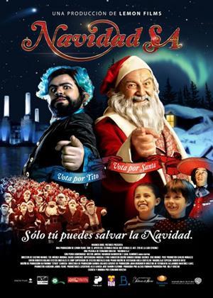 Navidad S.A. Online DVD Rental