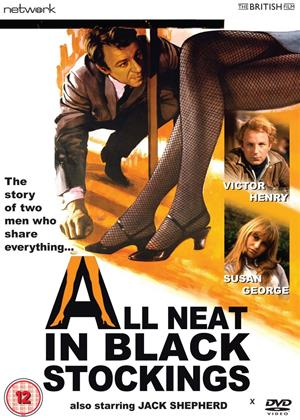 All Neat in Black Stockings Online DVD Rental