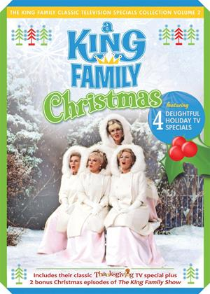 King Family Christmas: Classic Television Specials: Vol.2 Online DVD Rental