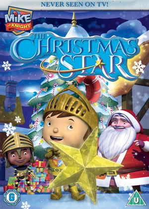 Mike the Knight: The Christmas Star Online DVD Rental