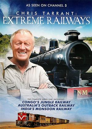 Chris Tarrant: Extreme Railways: Series Online DVD Rental
