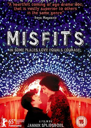 Rent The Misfits Online DVD Rental