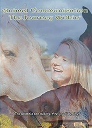 Rent Animal Communication: The Journey Within Online DVD Rental