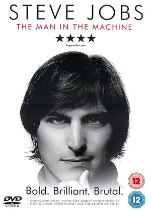 Steve Jobs: The Man in the Machine Online DVD Rental