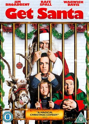 Rent Get Santa Online DVD Rental