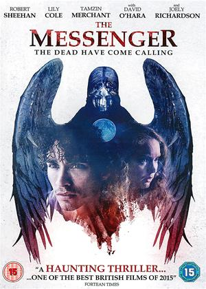 The Messenger Online DVD Rental