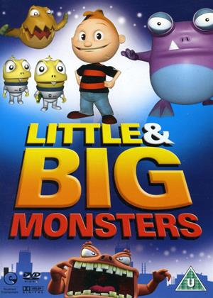 Rent Little and Big Monsters Online DVD Rental