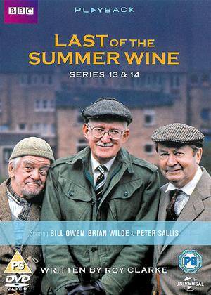 Rent Last of the Summer Wine: Series 13 and 14 Online DVD Rental