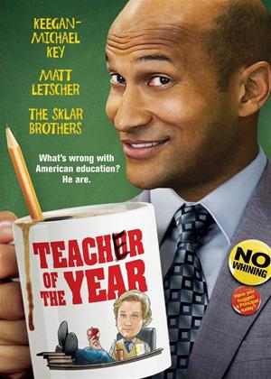 Teacher of the Year Online DVD Rental