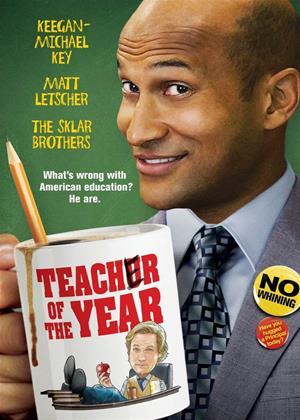 Rent Teacher of the Year Online DVD Rental