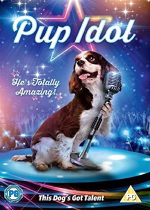 Pup Idol Online DVD Rental