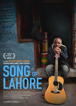 Rent Song of Lahore Online DVD Rental