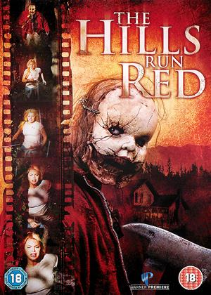 The Hills Run Red Online DVD Rental