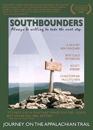 Southbounders Online DVD Rental