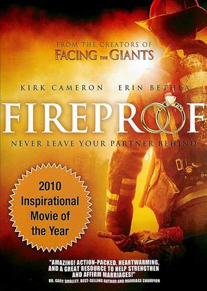 Fireproof Online DVD Rental