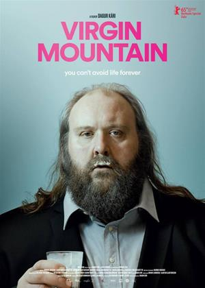 Virgin Mountain Online DVD Rental