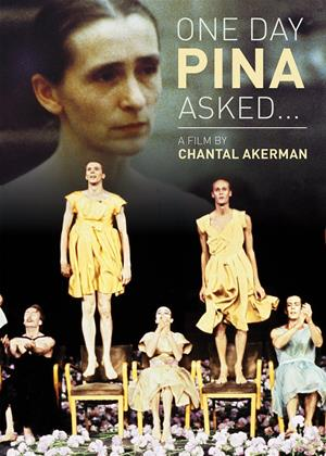 On Tour with Pina Bausch Online DVD Rental