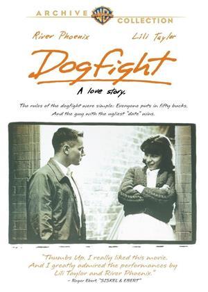 Dogfight Online DVD Rental