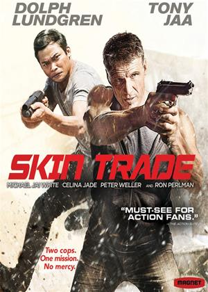 Skin Trade Online DVD Rental