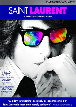 Saint Laurent Online DVD Rental