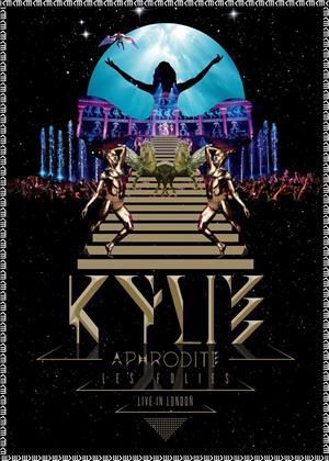 Rent Kylie Minogue: Aphrodite Les Folies: Live in London Online DVD Rental