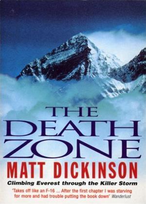 Rent Death Zone: Climbing Everest Through the Killer Storm Online DVD Rental
