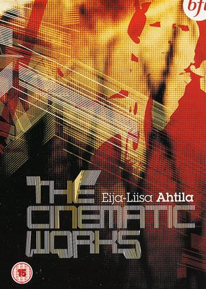 Eija-Liisa Ahtila: The Cinematic Works Online DVD Rental