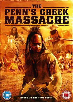 The Penn's Creek Massacre Online DVD Rental