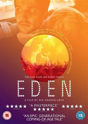 Eden Online DVD Rental