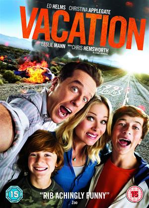 Vacation Online DVD Rental