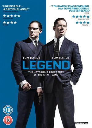 Legend Online DVD Rental