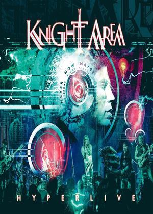 Knight Arena: Hyperlive Online DVD Rental